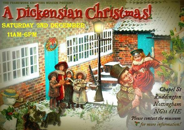 A Dickensian Christmas